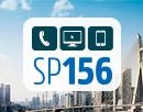 SP156 - Solicitação de Serviços